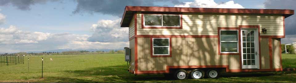 country tiny house - Hgtv Tiny House