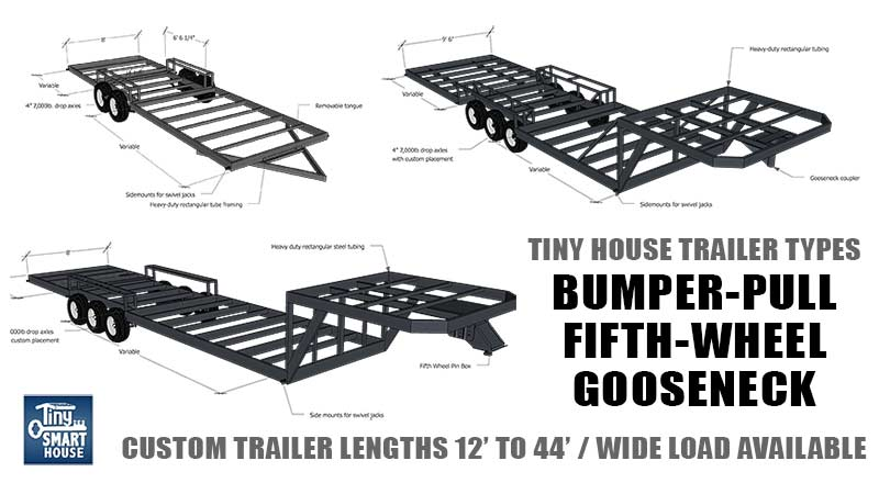wiring diagram for gooseneck trailer trailers   plans tiny smart house  trailers   plans tiny smart house
