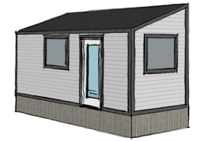 Model Gallery Of Tiny Homes Tiny Smart House